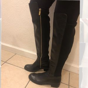Michael Kors Over The Knee Boots